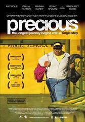 Acı Bir Hayat Öyküsü - Precious (2010)