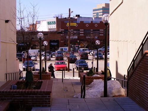 Wheaton Walkway
