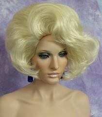 1960's Blonde Bombshell (mgwigs4u) Tags: httpmyworldebaycommgwigs4u