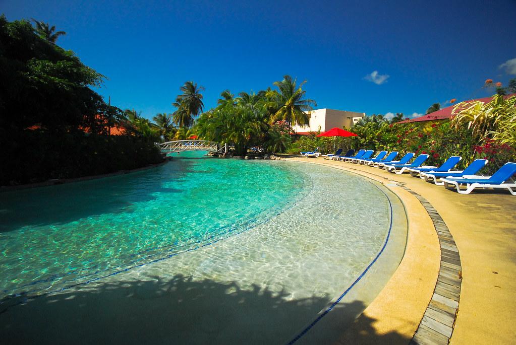 Grand Beach Hotel Fantasy pool