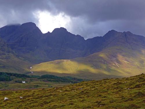 Cuillins, Skye