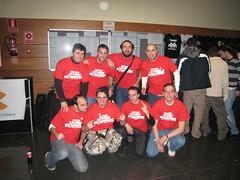 ITZOM Staff