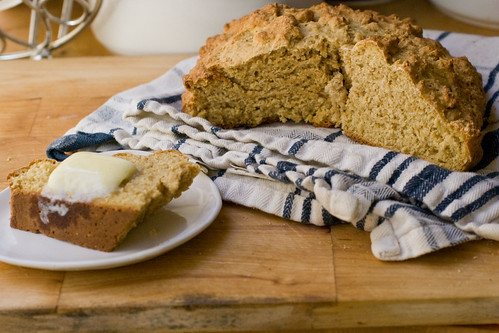 Soda Bread 4
