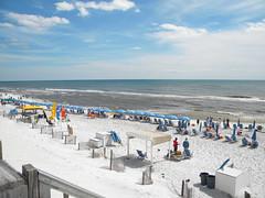 Beach at WaterColor Resort
