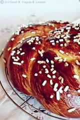 brioche finita (Sarah Fel) Tags: merenda picnik colazione lievitodibirra latticello lievitatidolci