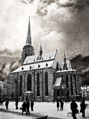 Plzeň ...:: + CZ Tutorial ::...