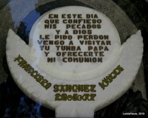 Cementerio de Maracena