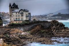 Palacete Biarritz