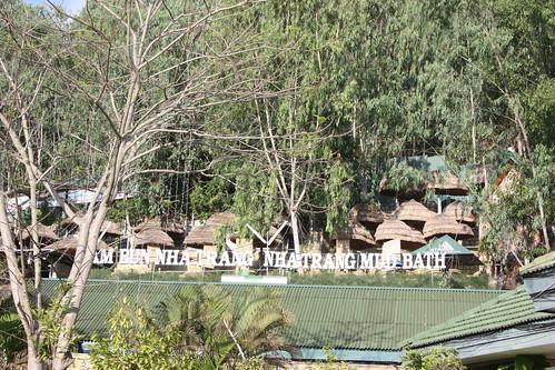 Nha Trang Mud baths