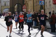 Hurá na maraton!