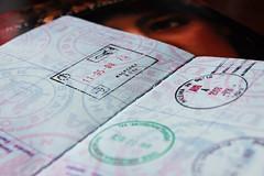 3-24-10 Passport (Kathi Fly) Tags: travel italy hawaii passport project365