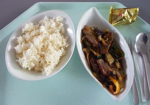 Ente & Gemüse