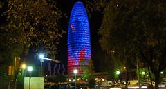 4577 (M-A-R-K-II) Tags: barcelona torreagbar jeannouvel