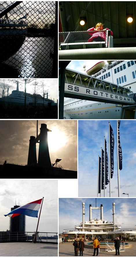 De Rotterdam Collage 2