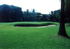 15th Green, Bombay Presidency