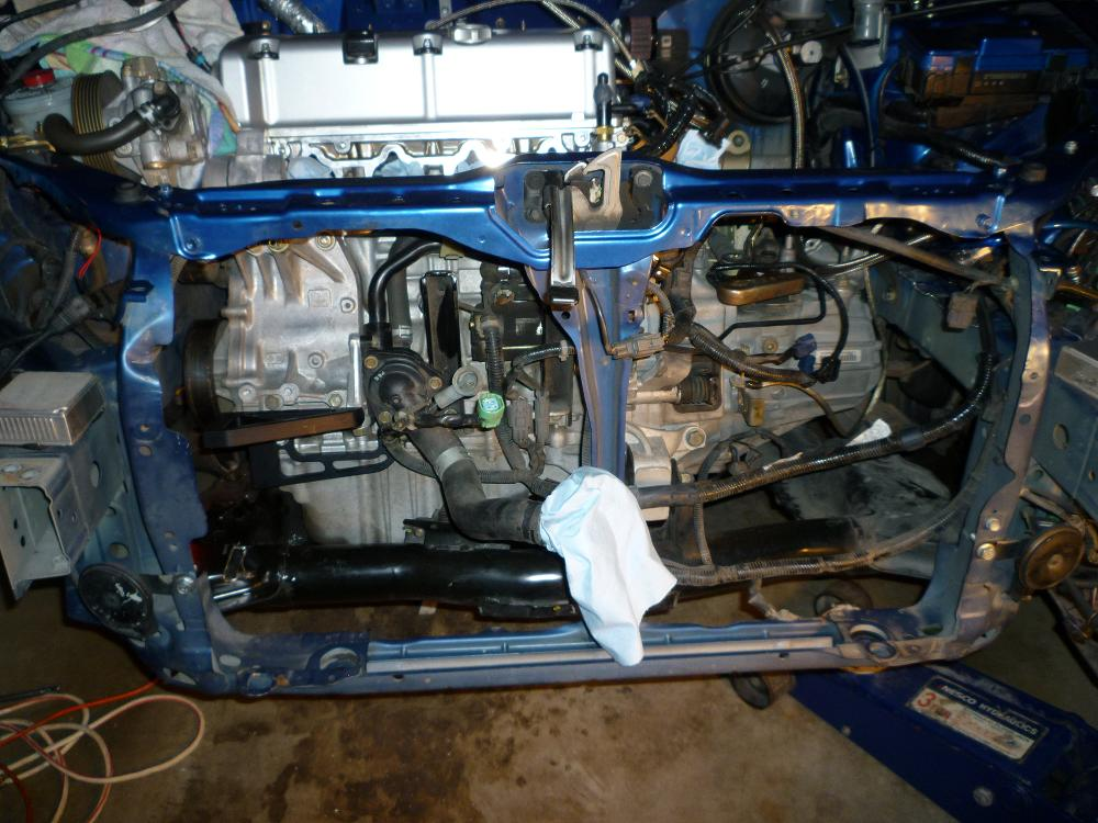 Rotrex SC A DIY Guide Club RSX Message Board - Acura rsx supercharger