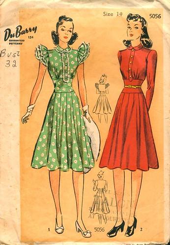 Spring Dress 7