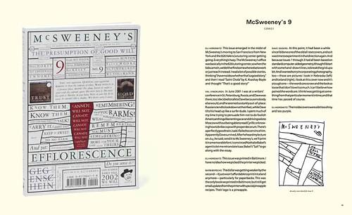 McSweeney's spread 78-79