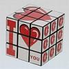GADG00240-MAGIC-CUBE-LOVE-01 (gigagadgets) Tags: gifts gadget gadgets cadeau geschenken origineel kado gigagadgets