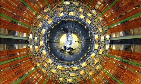 Large-Hadron-Collider5