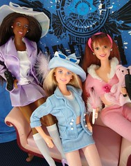 My Clueless 1996 (Chicomttel) Tags: 1996 clueless mattel inc