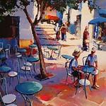 Eric Le Pape - Café des délices 25F