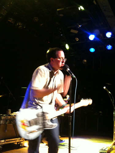 Download: The Hold Steady – April 3rd, 2010 Bootleg | Swear