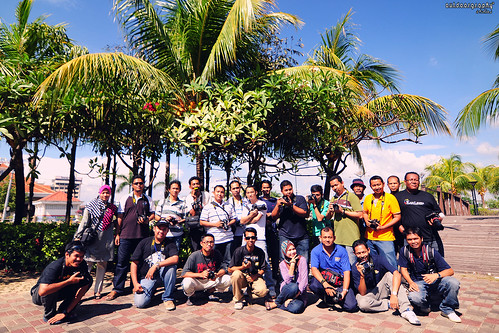 Group Shot | Simply Basic Photography Workshop (by Sir Mart Outdoorgraphy™)