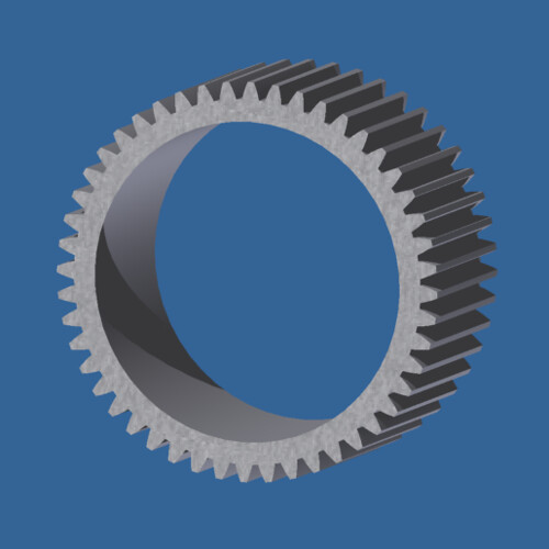 Gears #1