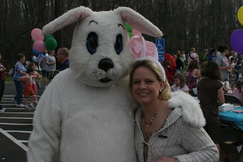 ESGBC Easter Egg Hunt