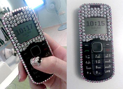 bling phone