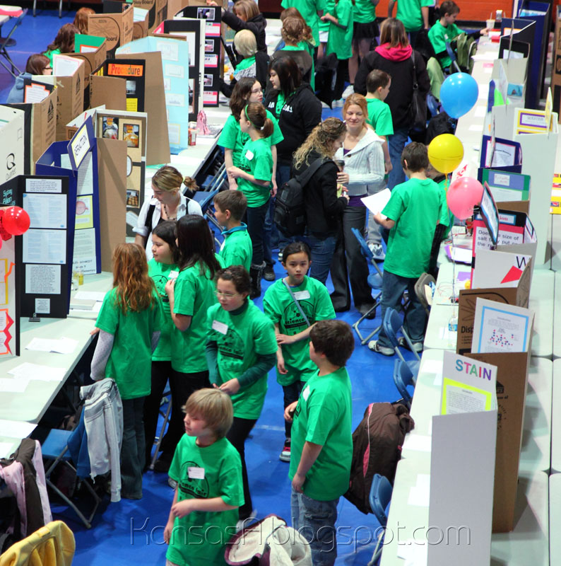 Science Fair 2010 (by KansasA)