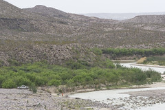 riograndemex (patcaribou) Tags: mexico texas riogrande highway170