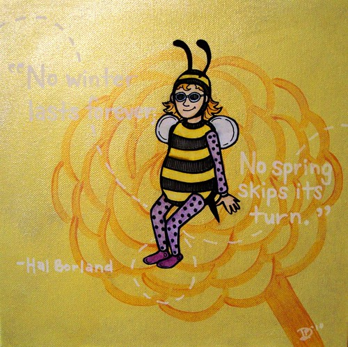 Clever Bee