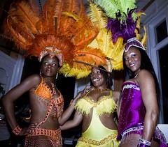 We Kind Ting 2010 Atlanta Carnival (SpaceBarPhotography) Tags: carnival atlanta west festival costume mas mask indian band caribbean wekindating