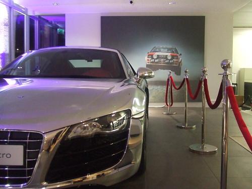 2010 Audi Showrooms - Launch (3)