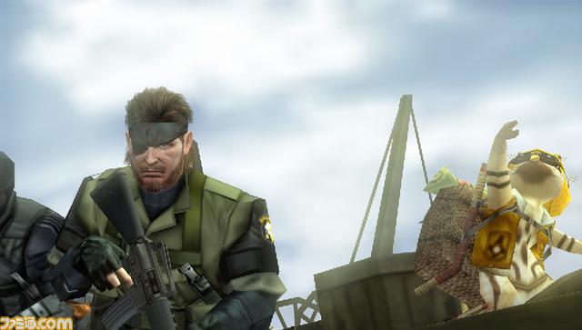 [POST OFICIAL] Metal Gear Solid: Peace Walker 4499501416_db153254d1_o