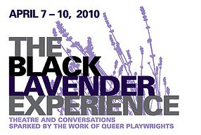 black lavender experience