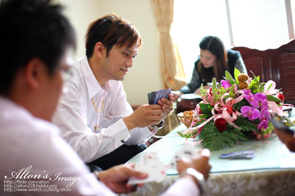 彥宏&佳君婚禮紀錄