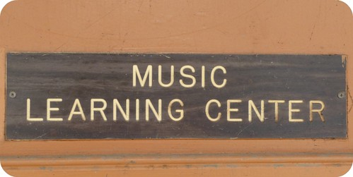 music learning center