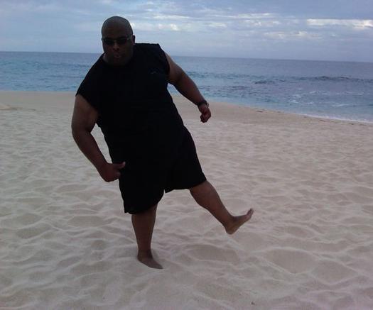 Big-Rob-Barefoot