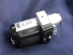 車載カメラ 取付