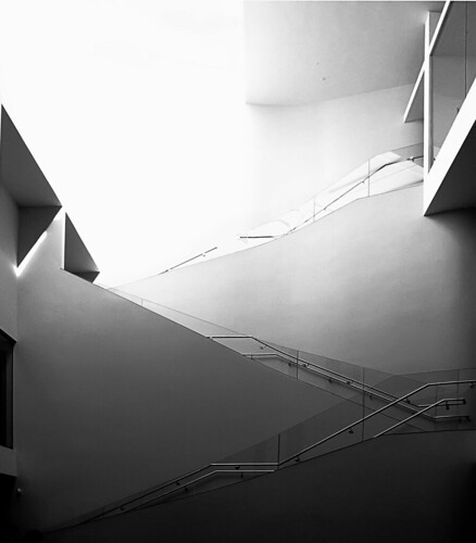Stairs of Light