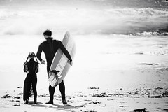 surfing in sennen (Nadia Swindell Photography) Tags: beach cornwall surfing surfboard bodyboard sennen corn4