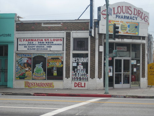 St. Louis Drugs in Boyle Heights