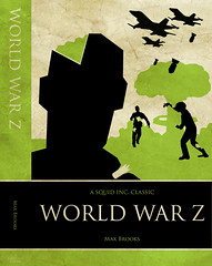 WORLD WAR Z: front cover + spine (Iain Burke) Tags: school fiction colour green rot art illustration typography layout reading design graphicdesign spring fight student war kill zombie military attack books battle literature f16 rawr gore bones horror font april bite novel undead iain bookcover explosions zombies stories bombs parsons burke survival trajan tactics worldwar studentwork kevinsmith infection guts schoolwork 2010 infect newschool livingdead flesheaters bookdesign fighterjet bookcoverdesign printdesign parsonsschoolofdesign maxbrooks shockvalue layoutdesign worldwarz april2010 iainburke spring2010 bookcoverproject octopocalypse iainvandoucheberg vandoucheberg strategicaltactics