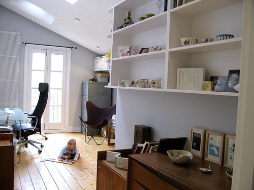 Home Sweet Home Tour - Mrs Eliot Books