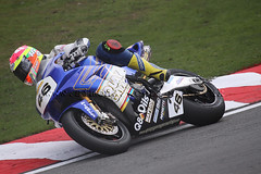 tommy1 (simons race pics) Tags: honda garage tommy quay british hatch brands 2010 bsb superbike bridewell