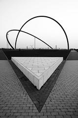 structura (Bronko Brotzlowski) Tags: nrw ruhrgebiet stahl recklinghausen ruhrpott herten halde hoheward hoppenbruch horizontobservatorium