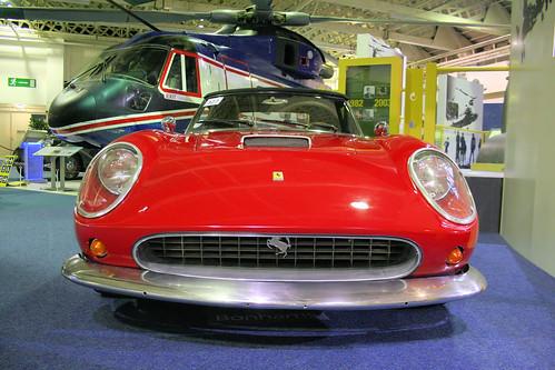 """The """"Ferris Bueller"""" Ferrari - 1"""